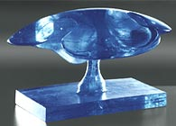 Dreaming Blue - available original sculpture sale